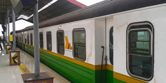 Trains Set to Run Over Matatu Empire